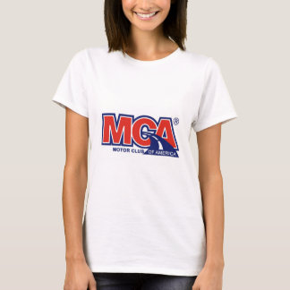 mca girl shirt