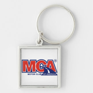 Mca products key ring