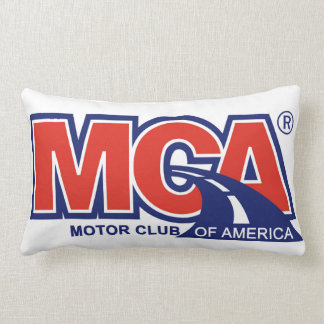 Mca products lumbar cushion