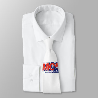 mca products tie