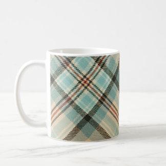 McAleer Diana Rose Tartan Mug