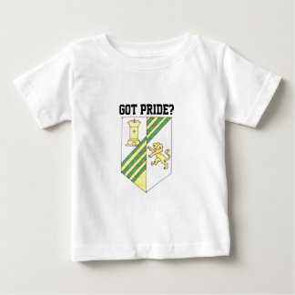 McAuley High School Crest Tshirts
