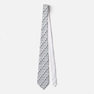 MCBans Tie