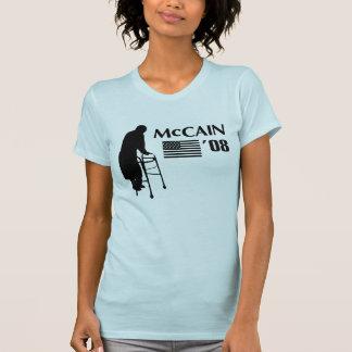 McCain '08 T-Shirt