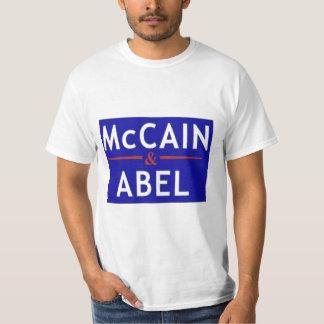 McCain & Abel T-shirts