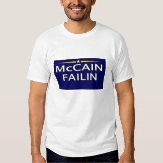 mccain-failin shirt