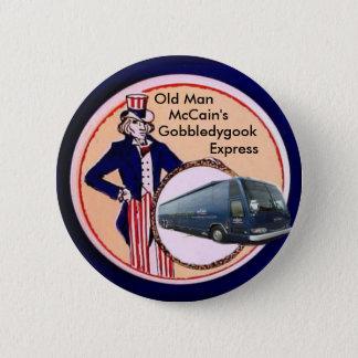 McCain Gobbledygook, Express Button