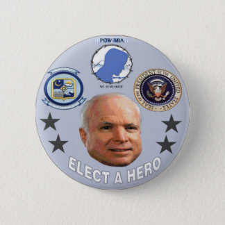 McCain Hero Button