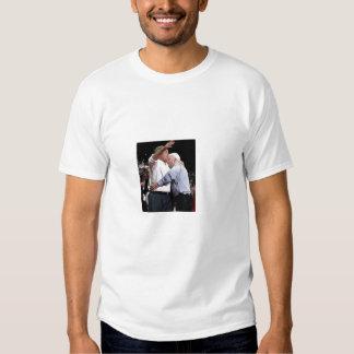 McCain Hug: Iraq, 100 Years Shirt