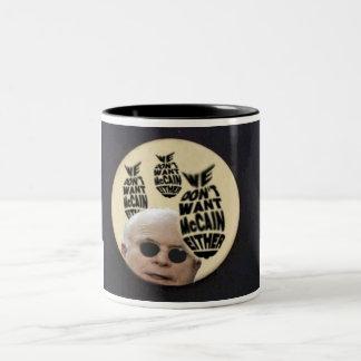 McCain/   Mug