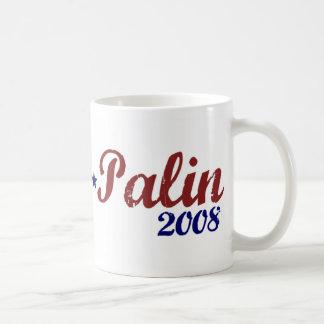 McCain Palin 2008 (Classic Edition) Basic White Mug