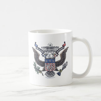 McCain Romney 2008 Mugs