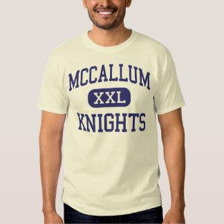 McCallum - Knights - High School - Austin Texas Shirt