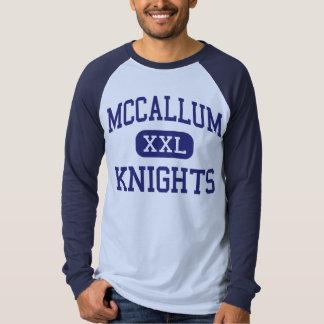 McCallum - Knights - High School - Austin Texas Tees