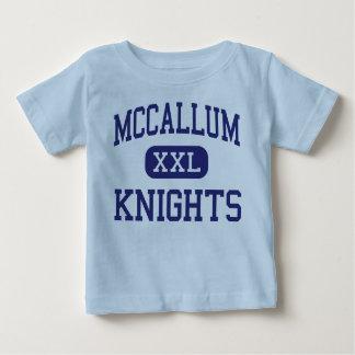McCallum - Knights - High School - Austin Texas Tshirts