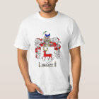 Mccarthy Family Crest - Mccarthy Coat of Arms T-Shirt