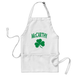 McCarthy  Irish Standard Apron