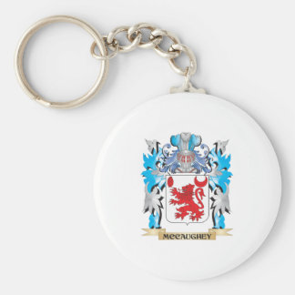 Mccaughey Coat of Arms - Family Crest Keychains