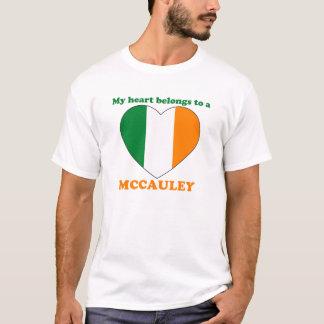 Mccauley T-Shirt