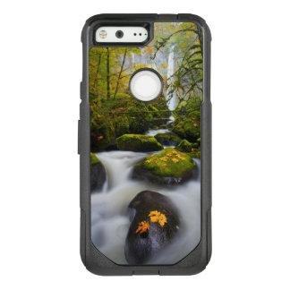 McCord Creek Bigleaf Maple | Columbia Gorge, OR OtterBox Commuter Google Pixel Case