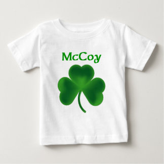 McCoy Shamrock T-shirt