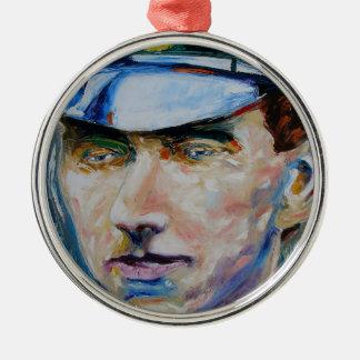 mcdonagh christmas ornament