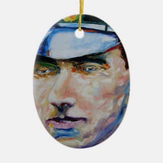 mcdonagh christmas ornament