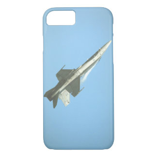 McDonnell Douglas CF-18A_Aviation Photography II iPhone 7 Case