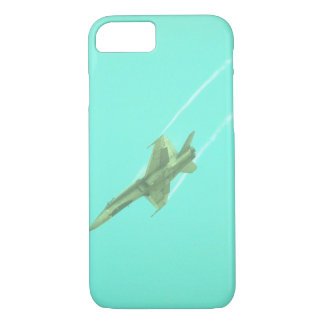 McDonnell Douglas CF-18A_Aviation Photography iPhone 7 Case