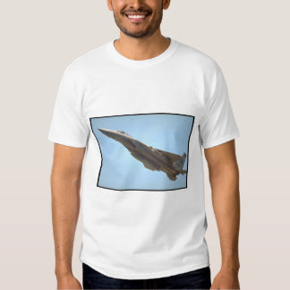 McDonnell Douglas F-15C_Aviation Photograp II T-shirts