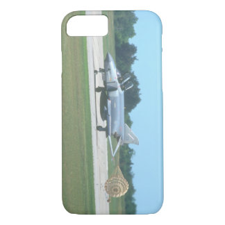 McDonnell Douglas RF-4C_Aviation Photography iPhone 7 Case