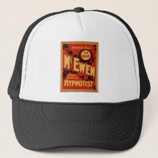 McEwen, 'Hypnotist' Vintage Theater Trucker Hat