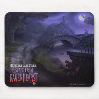MCF: Escape From Ravenhearst Lighthouse Mouse Mat