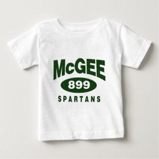 McGee 899 Shirts