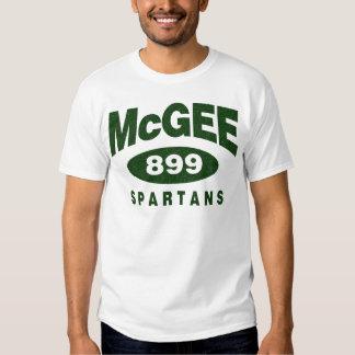 McGee 899 Tee Shirt