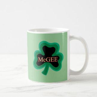 McGee Family Mug