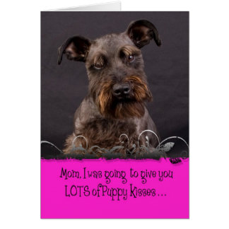 McGee Mother's Day Card