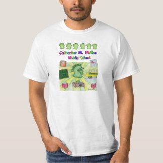 McGee Scramble Tee Shirt