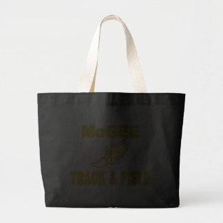 McGee Track & Field Canvas Bags