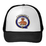 McGillivrayNWCo Museum Cause Hat