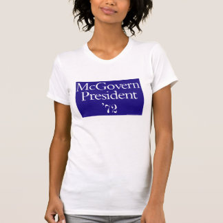 Mcgovern-1972 T-Shirt