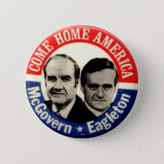 McGovern-Eagleton jugate - Button