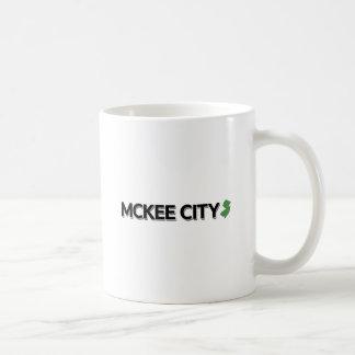 McKee City New Jersey Mugs