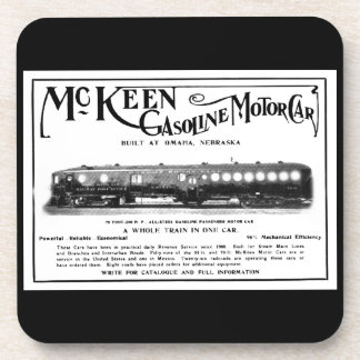McKeen Gasoline Motor Cars 1911 Coaster