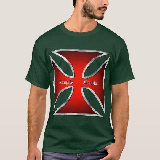 McKimTemplarPattee T-Shirt