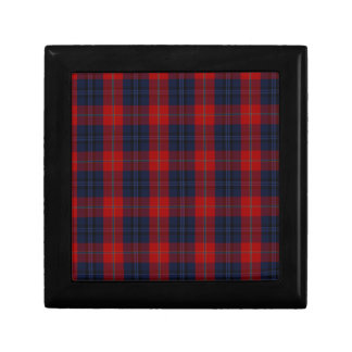 McKnight Clan Tartan Gift Box