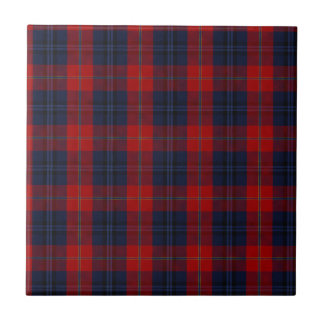 McKnight Clan Tartan Tile