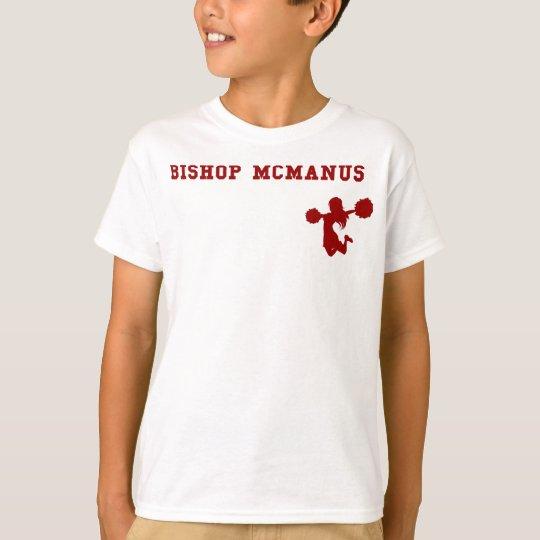 mcmanus, peter T-Shirt