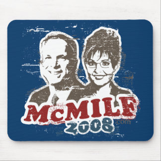 McMilf mouse pad