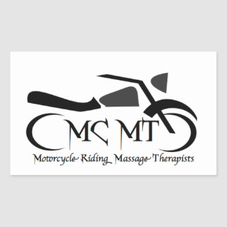 MCMT - White Sticker INDOOR
